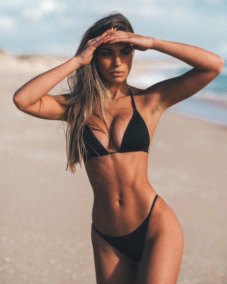 Not hello bikini julie lohre have hit