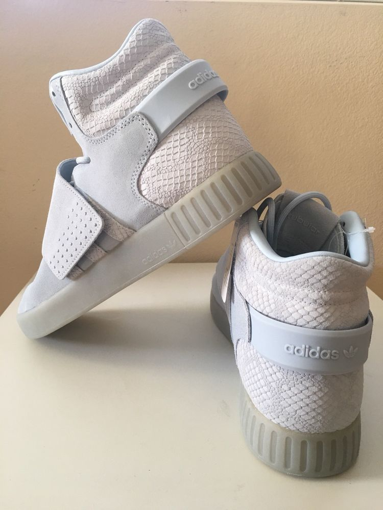 f62dd1e26ded8 NIB ADIDAS TUBULAR INVADER STRAP CG5071 SIZE 13 #fashion #clothing ...