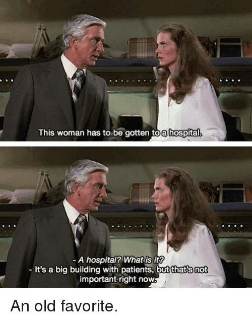 Airplane We're All Counting On You Gif : airplane, we're, counting, Airplane!, Ideas, Airplane, Movie, Quotes,