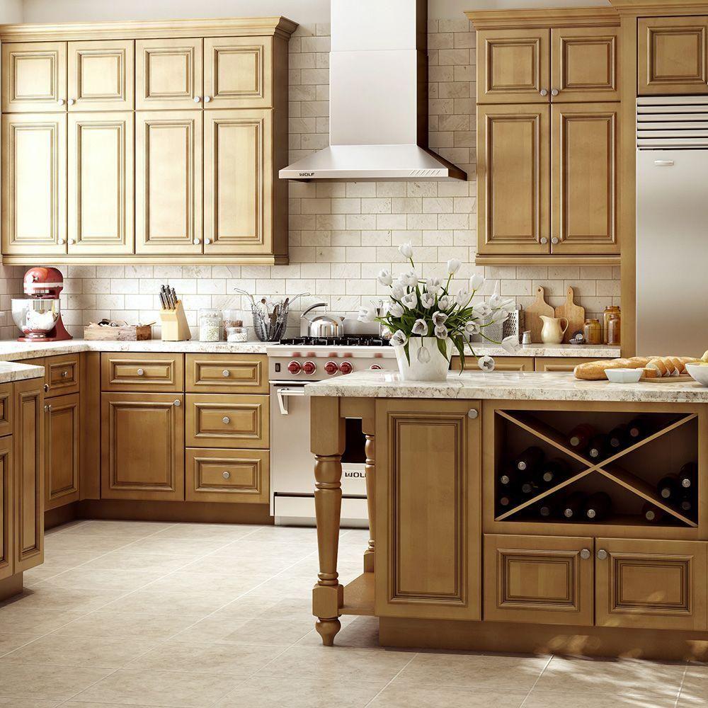 Home Decorators Collection 13x13x0 75 In Clevedon Cabinet Door