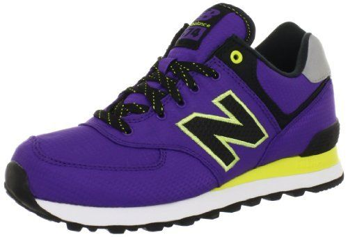 New Balance Womens Wl574 Windbreaker Running Shoe,Purple/Yellow,7 B US New Balance, SNEAKER FUN to buy just click on amazon here http://www.amazon.com/gp/product/B008JYF6HG?ie=UTF8=213733=393177=B008JYF6HG=shr=abacusonlines-20&=shoes=1369168574=1-279=sneakerA REAL DEAL http://a-real-deal.com