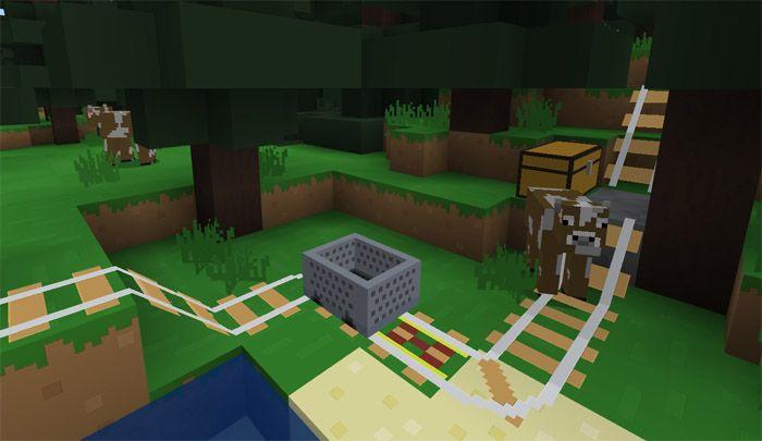tutu helper minecraft