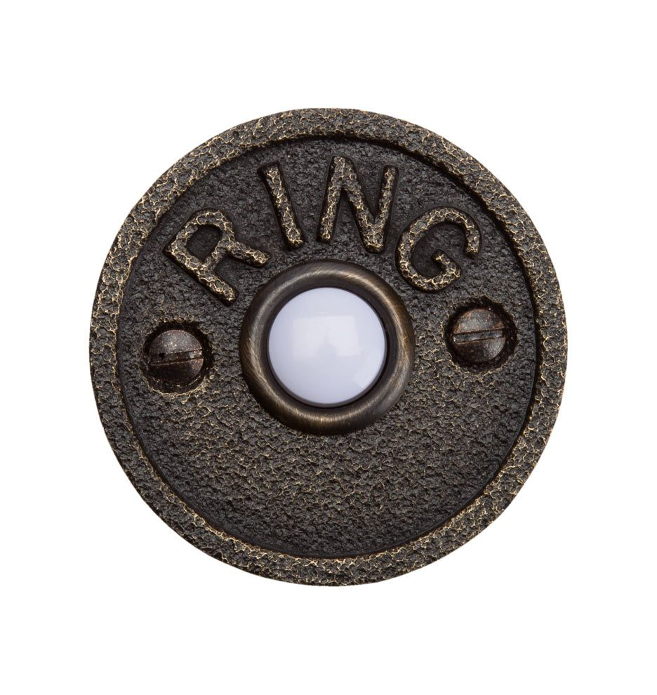 Doorbell Button Cover Wall Chime For Ring Video Doorbell Buttons