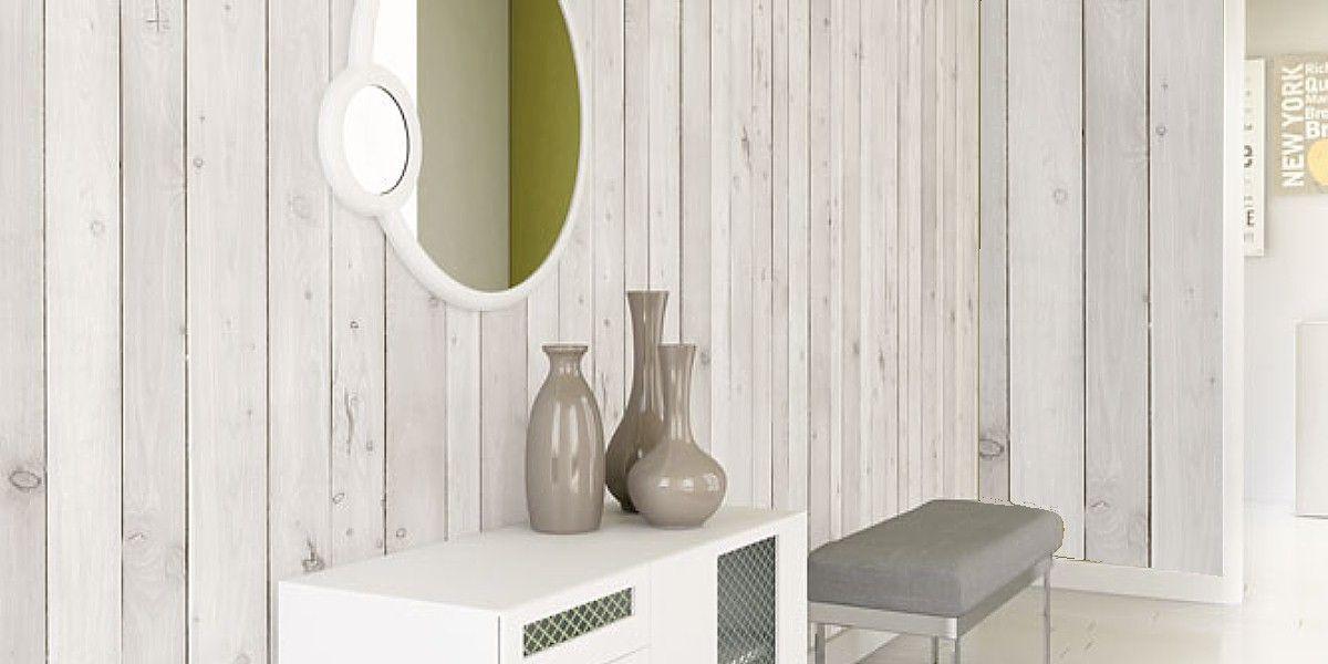 The Miracle Of Wooden Bathroom Wall Panels Di 2020 Dengan Gambar