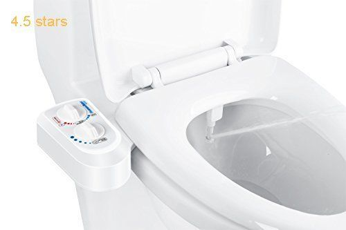 Sensational Brondell Fsw 20 Freshspa Dual Temperature Bidet Brondell Gmtry Best Dining Table And Chair Ideas Images Gmtryco