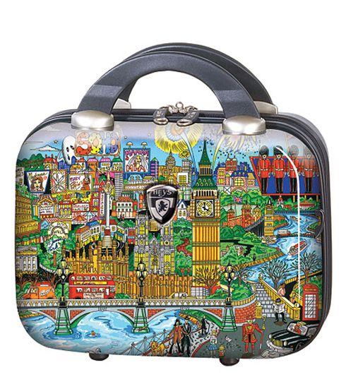 Heys USA Luggage & Fazzino Olympic Pin Giveaway | Art art
