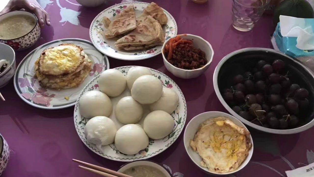 Why Speak Chinese Food How To Speak Chinese Breakfast