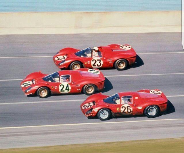 sports car racing ferrari racing