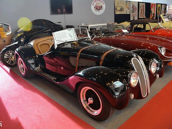 ميكانيك مختار تونس Antique Cars Car Vehicles