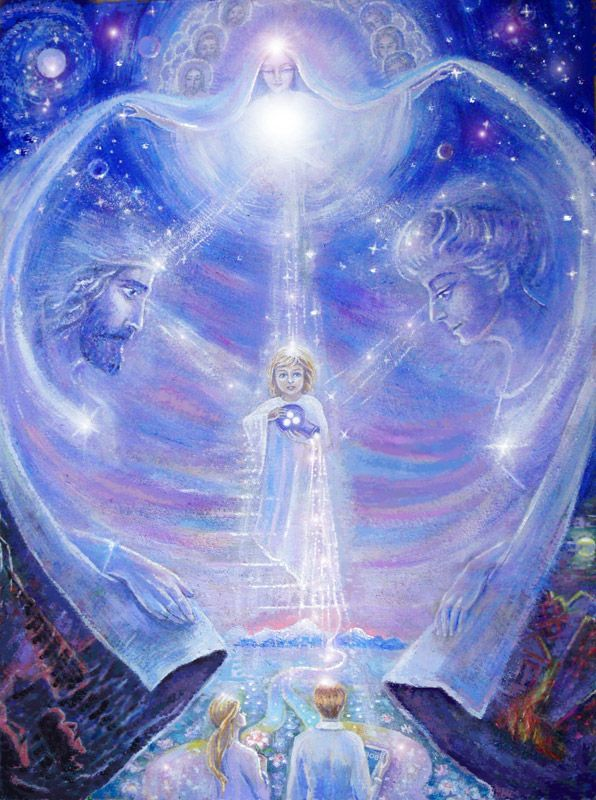 сила божья картинка цоя-младшего тоже