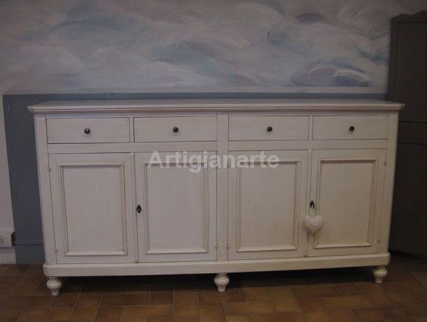 Credenza Napoletana Ikea : Credenza napoletana artigianarte credenze per una cucina da