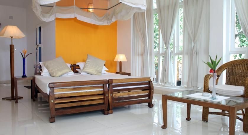 Booking Com Guest House The Oceano Varkala India 77