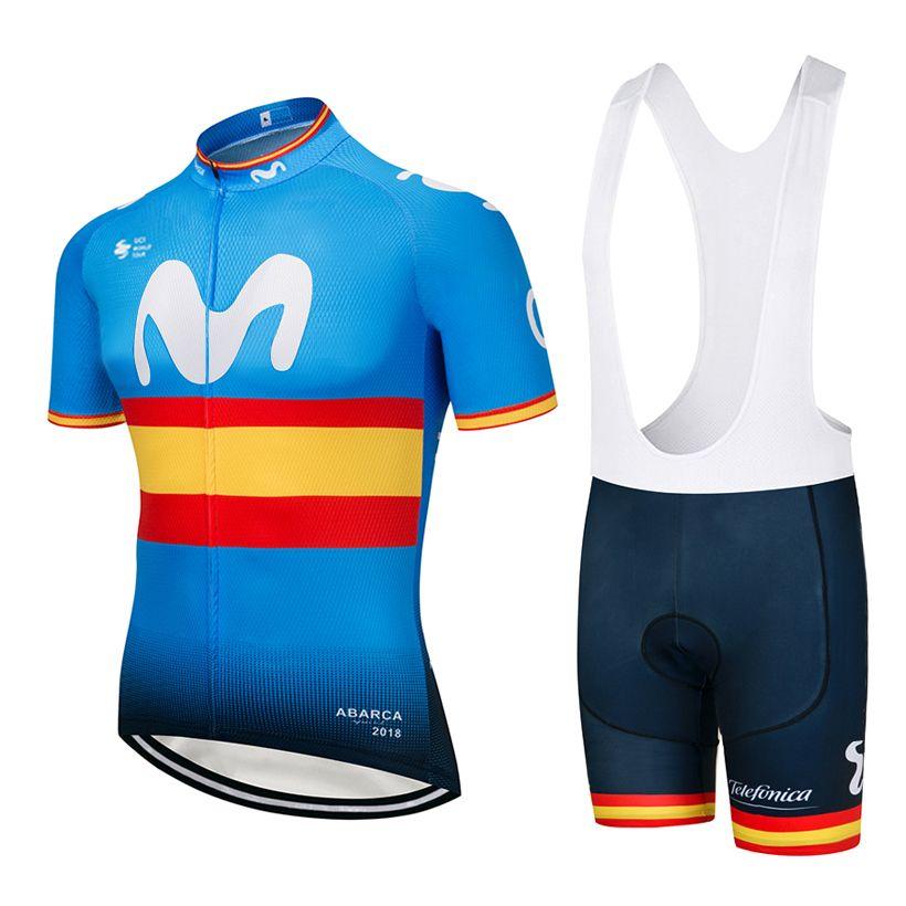 Camisa Ciclismo Brasil 2018