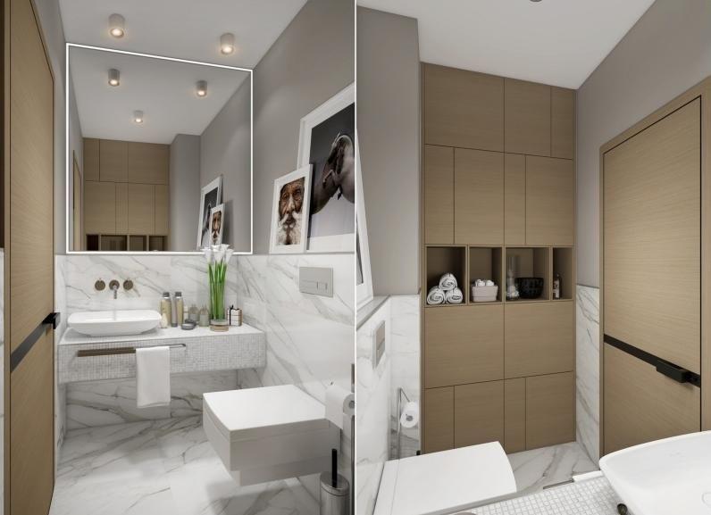 Carrelage mural salle de bain, panneaux 3D et mosaïques! - peindre du carrelage mural de cuisine