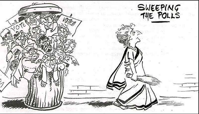 Editorial cartoon sketches by rk laxman 12.