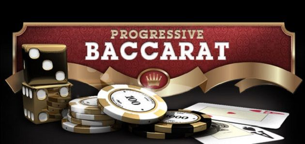 #Baccarat is a popular #onlinecasinos game which can be won by using some interesting…