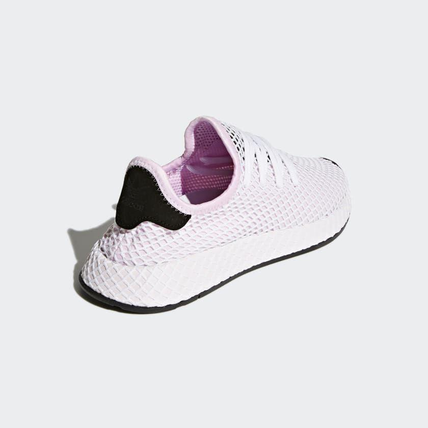 adidas deerupt aero pink