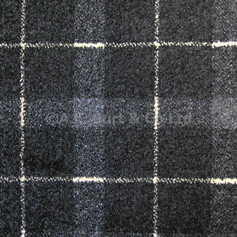 Best Details About Black Grey 04 Tartan Plaid Check Patterned 400 x 300