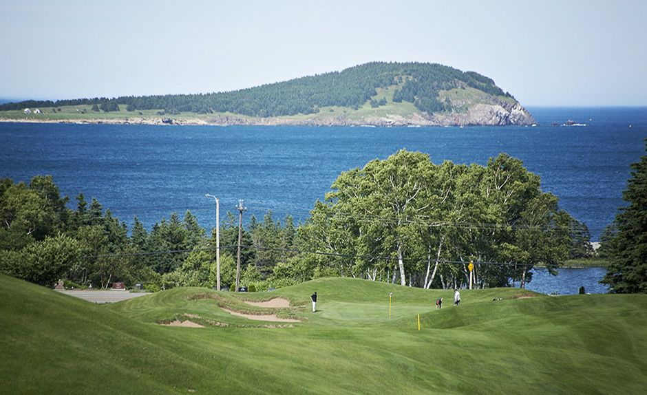 17+ Cape breton island golf resorts ideas in 2021