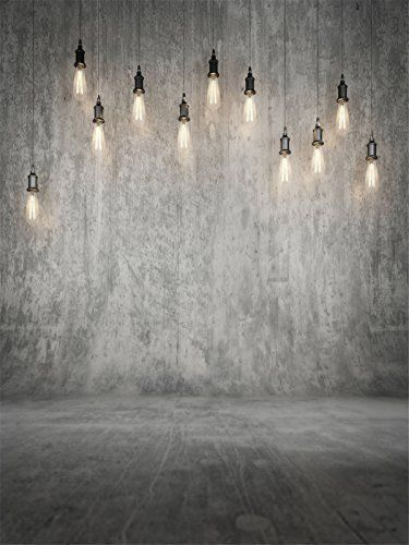 Photography Backdrops 10x10 Grey With Droplight Photo Bac Https Www Amazon Com Dp B01mtjcrm3 Ref C Photography Backdrop Photo Backgrounds Photography Wall