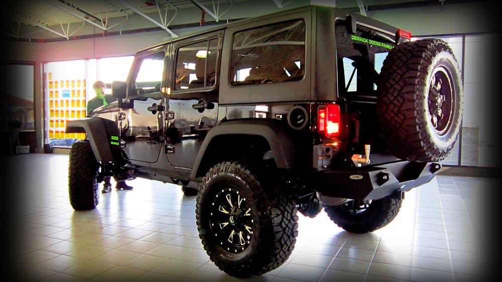 New Jeep For Sale Edmonton Jeep Goodyear Duratrac Smittybilt