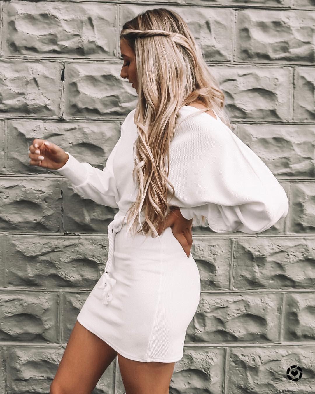 Alexa Rae Withalexarae On Instagram Found My New Spring Dress