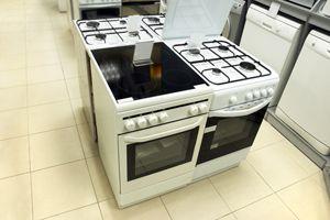 Scratch 'n' Dent Appliances   Stretcher.com - Finding deals in scratch-n-dent appliances at outlet stores