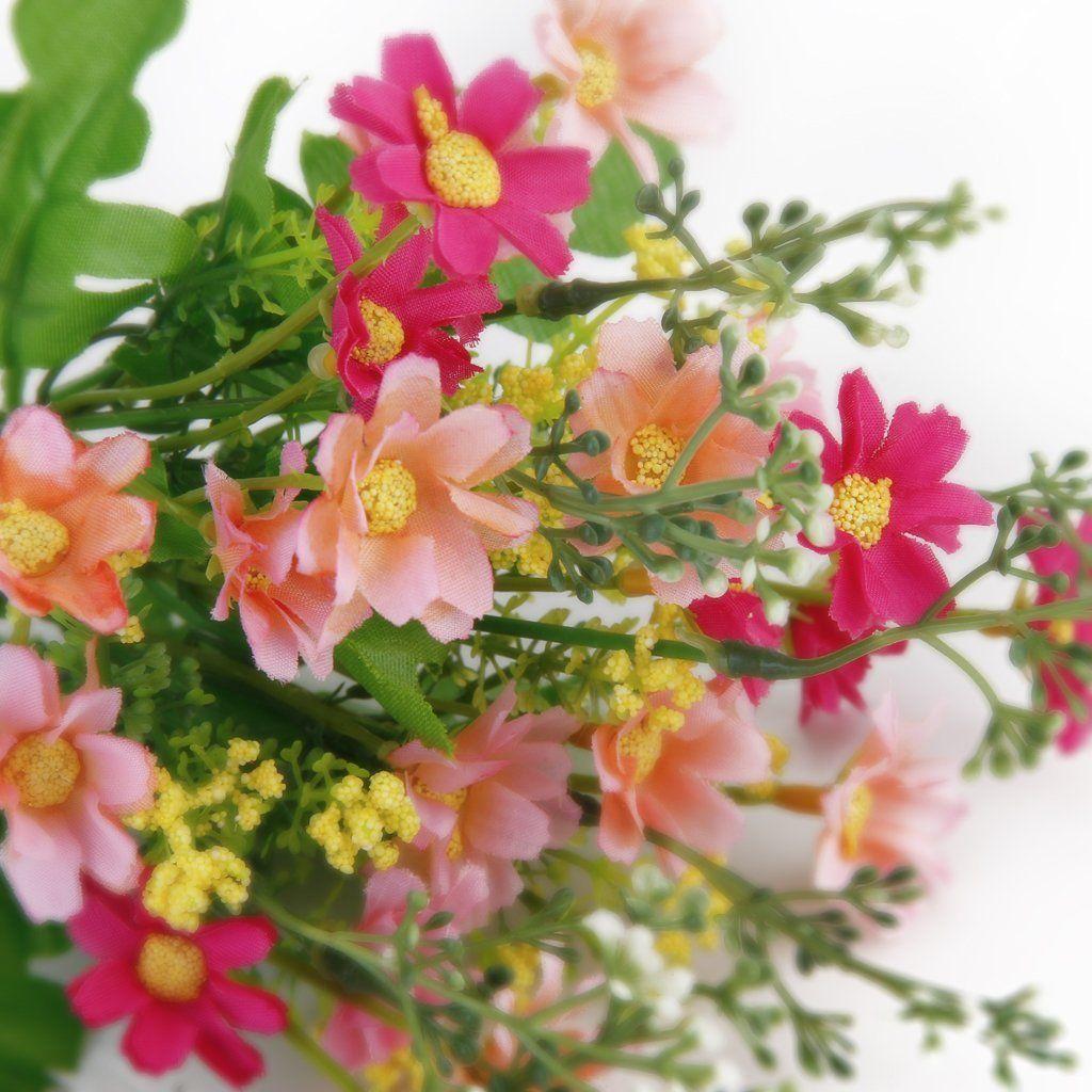 Httpsamazoncineraria Artificial Flower Bouquet Officedp
