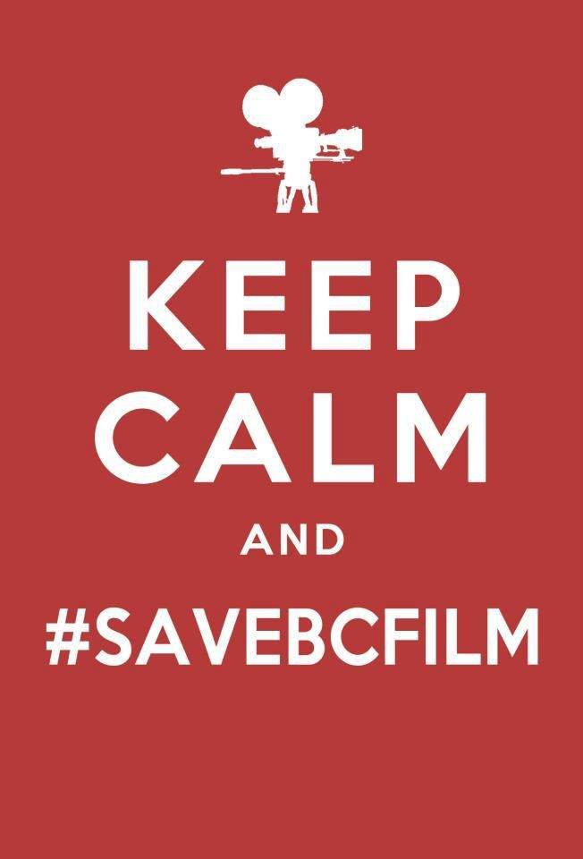 Save BC film