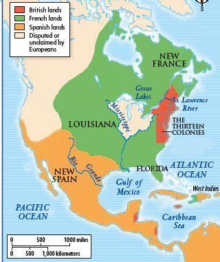 Colonial New Spain Mexico Colonial New Spain I E Mexico