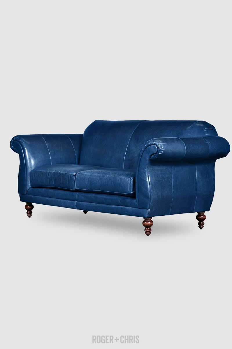Hudson Sofas And Armchairs From Roger Chris