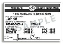 In The United States Medicare Is A Federal Government Social
