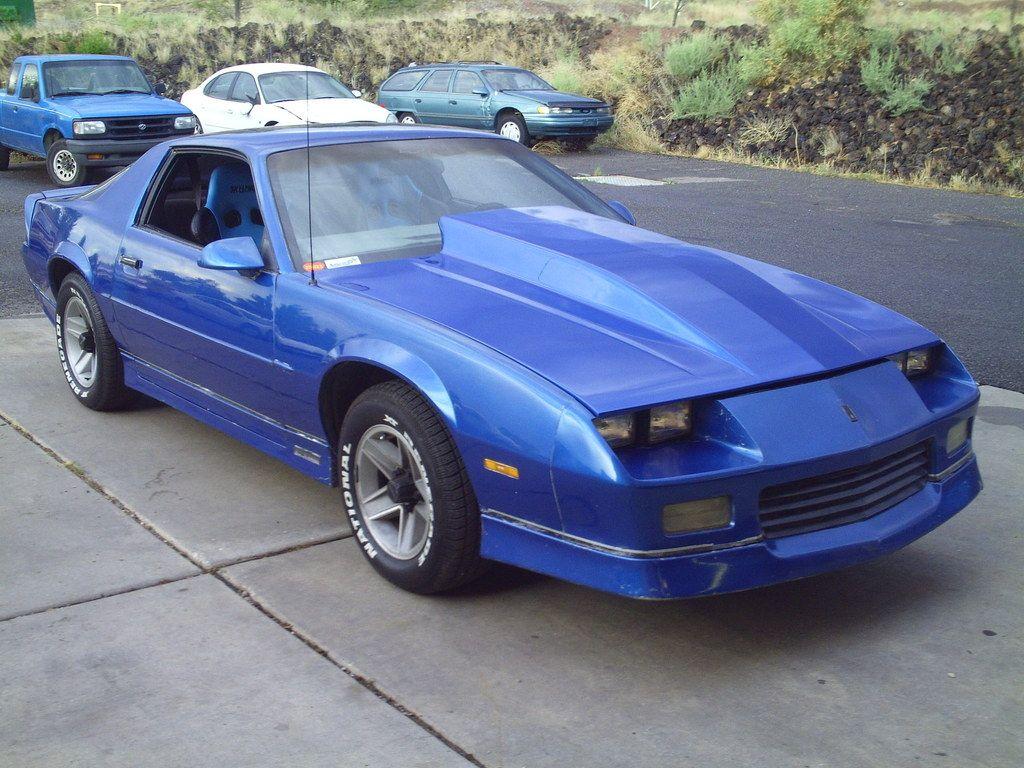 Camaro chevy camaro 1995 : 1990 Camaro | 1990 chevrolet camaro 1990 camaro blueprinted 357 4 ...