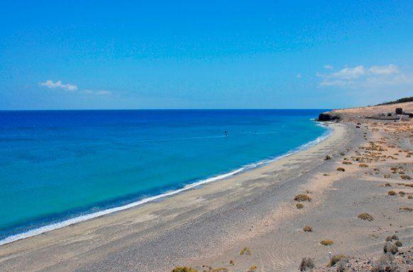 Matas Blancas Fuerteventura