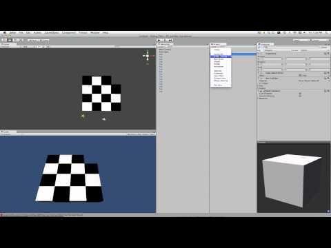 Unity Tutorial Tile Sliding Puzzle   Game Tutorials   Unity