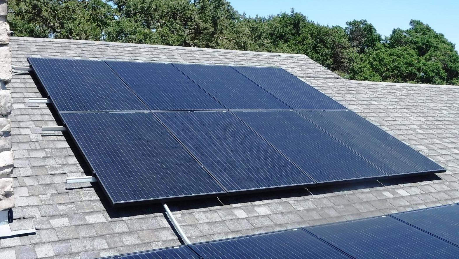 Silfab Solar, 290w Monocrystalline Solar Panel, 1000VDC, GZX