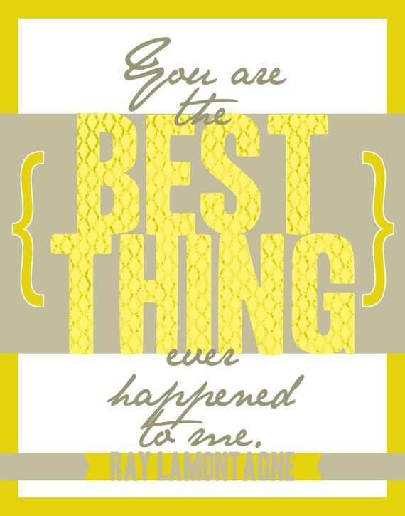 You Are The Best Thing Ray Colors Available Wedding Song For S