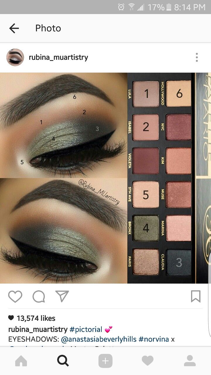 Green eyeshadow makeup tutorial gallery any tutorial examples pin by 1 323 902 3258 on makeup pinterest makeup makeup ideas eyeshadow makeup tutorial makeup baditri Image collections