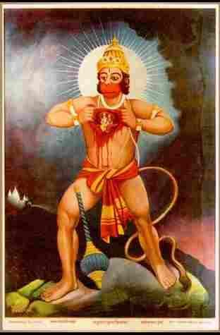 Hanuman Mantra: Lyrics, Meaning and Benefits | Healing Mantras