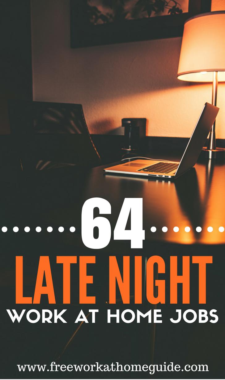 night job ideas night job ideas