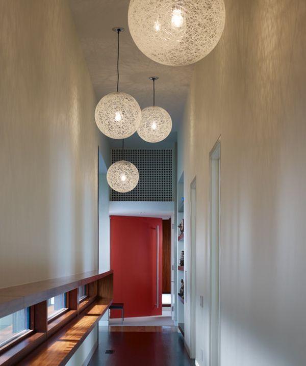 Flure Haus Deko Und Flur Design: 38 Modern Pendant Light Ideas For Home