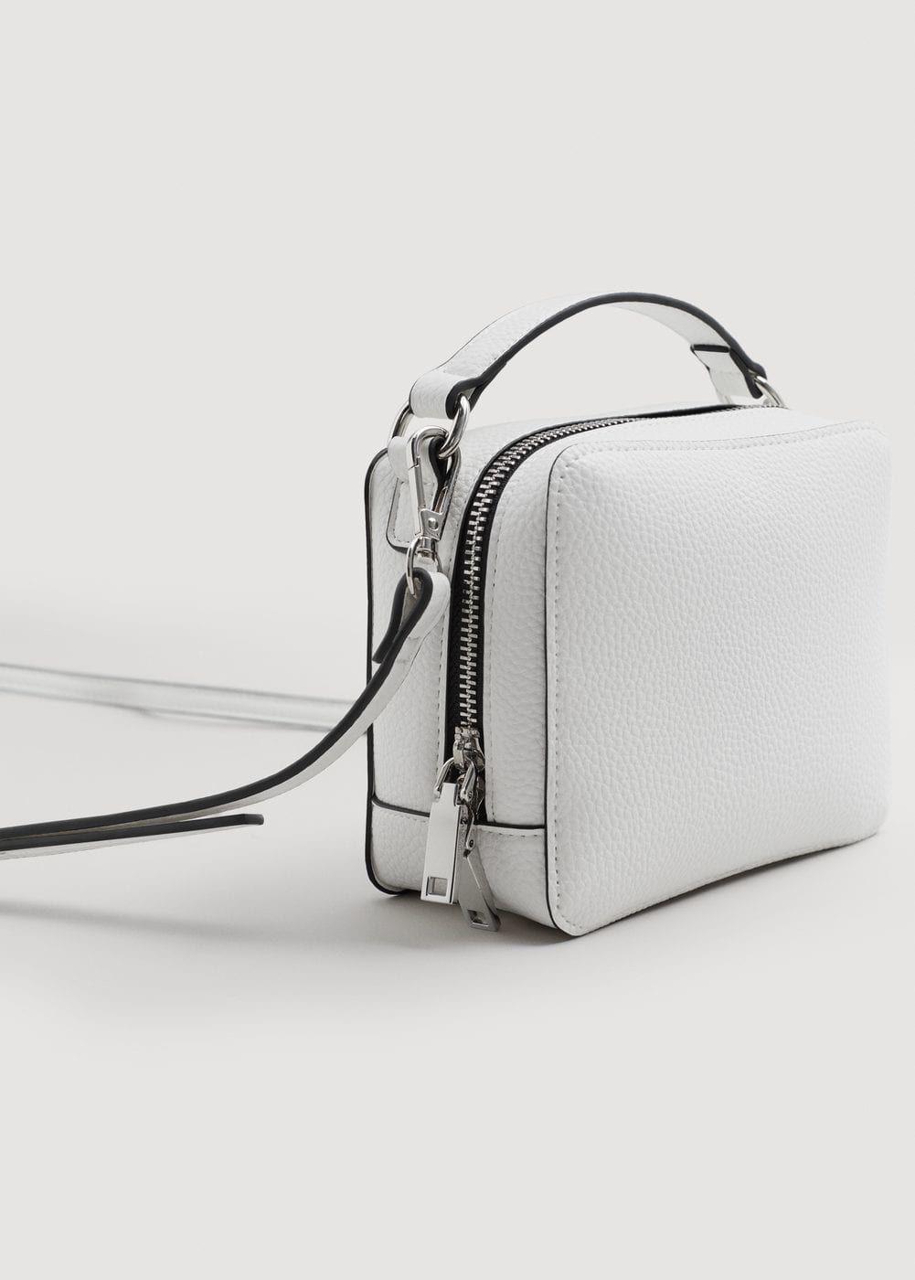 36d2a2ac3364d Mini çapraz çanta - Kadın i 2019 | Styling By Me, OOTD | Mango ...