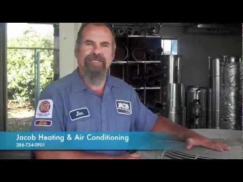 Deland Florida Air Conditioning Repair Jacob Heating 611 E International Sdway Blvd