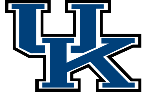 University Of Kentucky Wildcats Football Team Logo Logos Football Team Logos University Of Kentucky