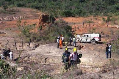 R12Notícias: Policial civil morre em acidente na madrugada dest...