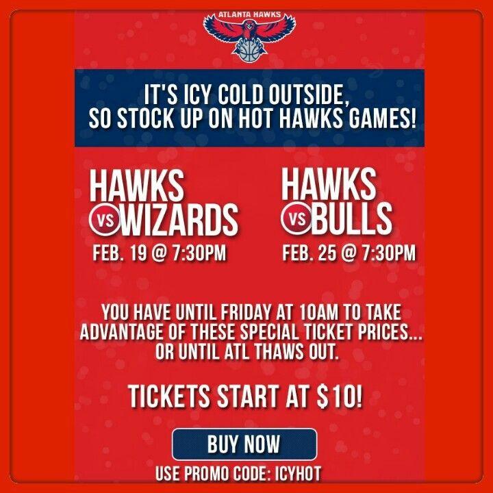 10 atlanta hawks tickets take advantage of this deal you