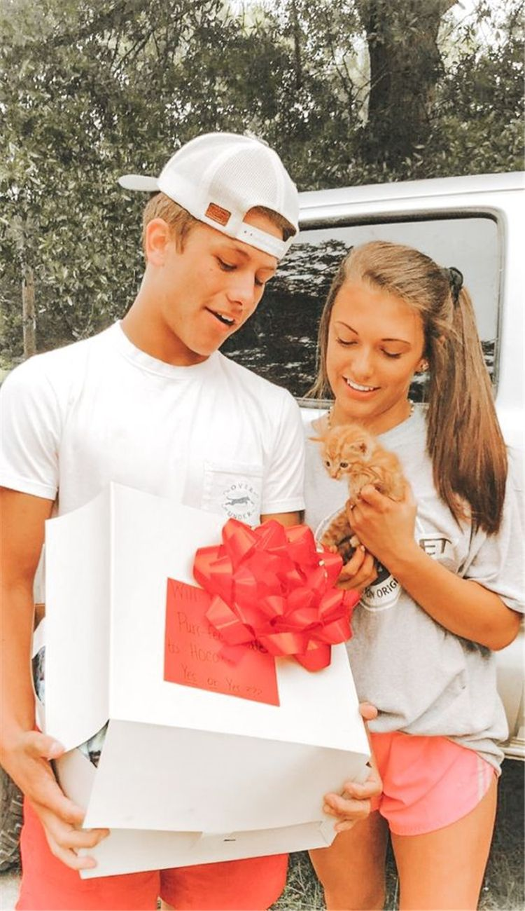 60 Sweet And Dreamy Teen Couples For Your Endless Romance – Page 52 of 60