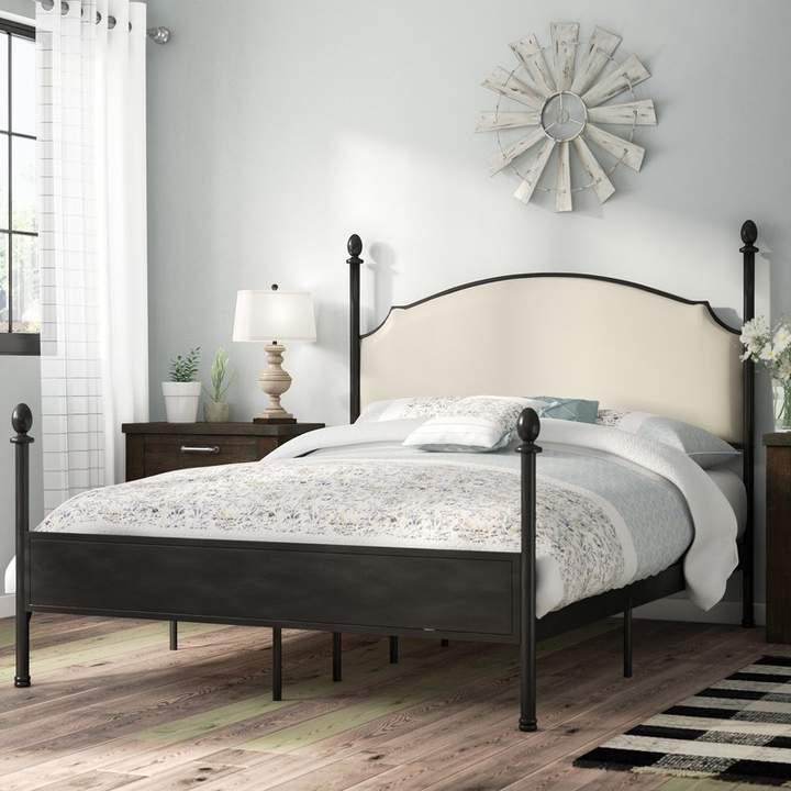 Best Laurèl Foundry Modern Farmhouse Granite Range Upholstered 640 x 480