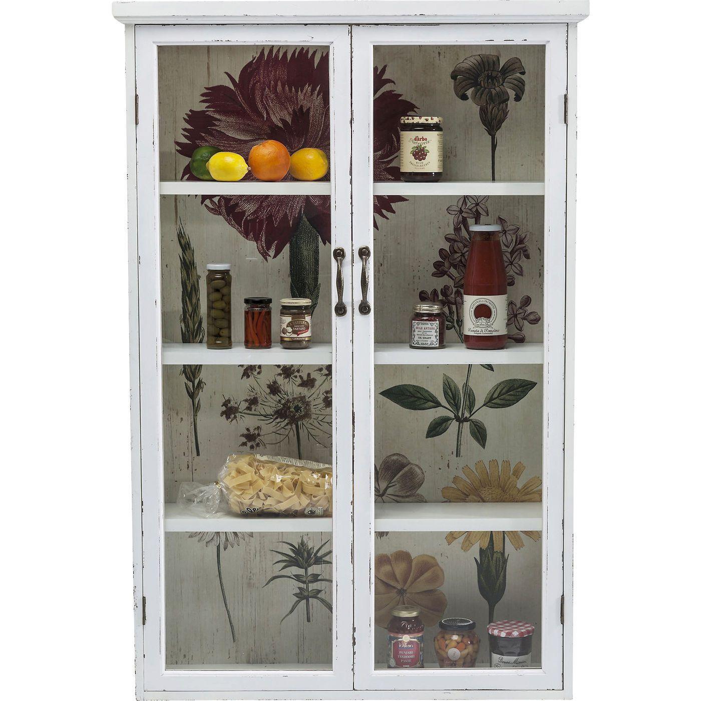 Hängeschrank Flower Garden XL - KARE Design | Küche und Esszimmer ...