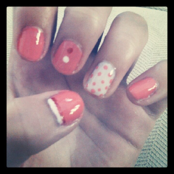My newest nail designs | NAILS | Pinterest